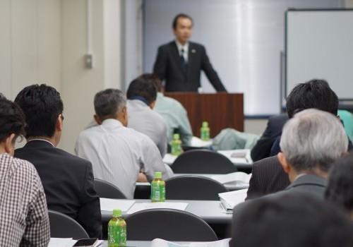 大阪物流経営講座(第305回)にて、日々収支システムの構築・実践事例をご紹介しました。