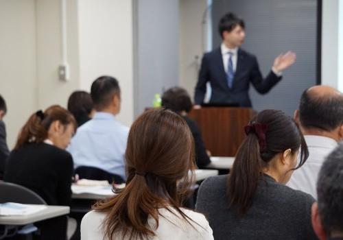 全員で法令等を学び、それに準拠した運営・記録をすることが、全て。