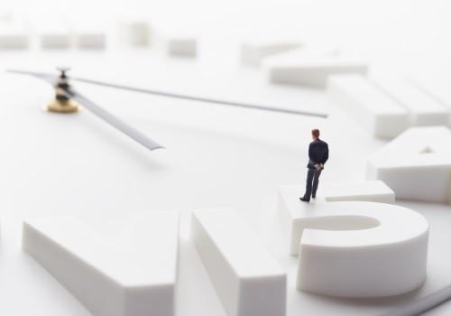 人件費に影響する重点ポイントを把握し、優先順位を明確にする。