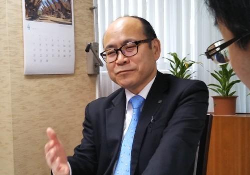 改革の渦中で就任された、神田裕二氏(社会保険診療報酬支払基金 理事長)に、お話を伺った。